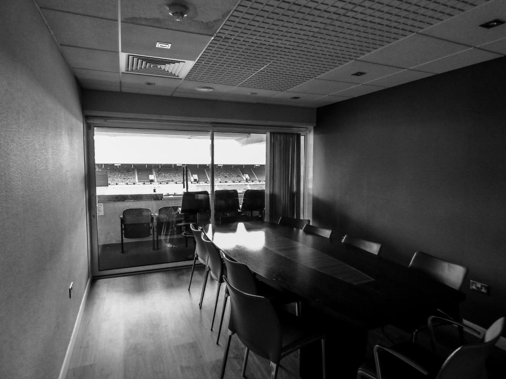 Corporate Box, Boleyn Ground