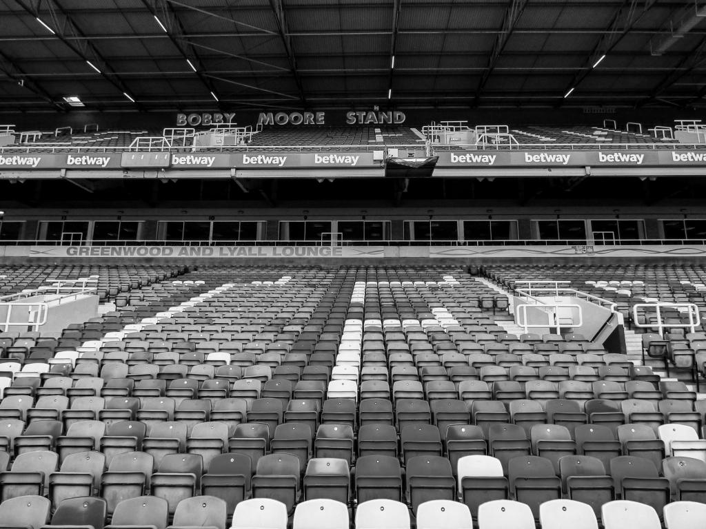 Bobby Moore Stand, Boleyn Ground